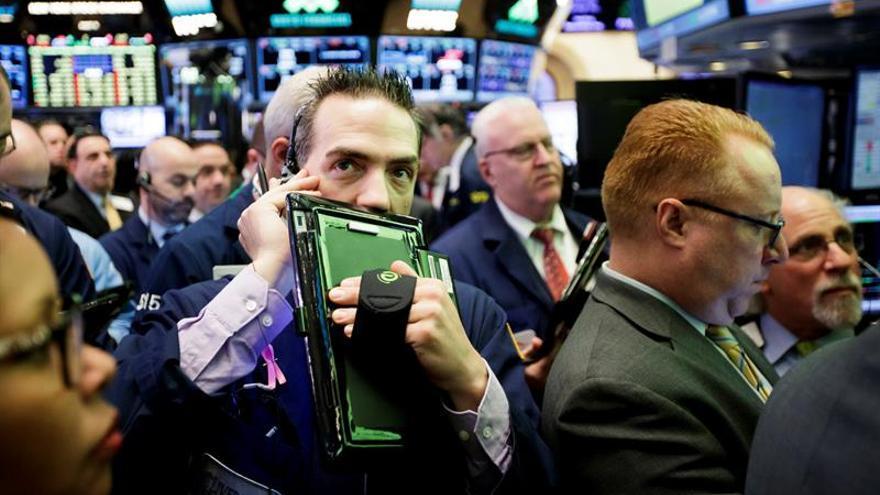 Wall Street abre al alza y el Dow Jones avanza un 0,14 %
