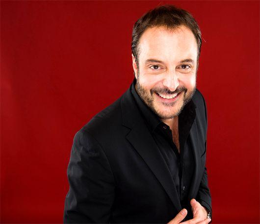 Mediaset prepara un nuevo proyecto de humor con Roberto Vilar