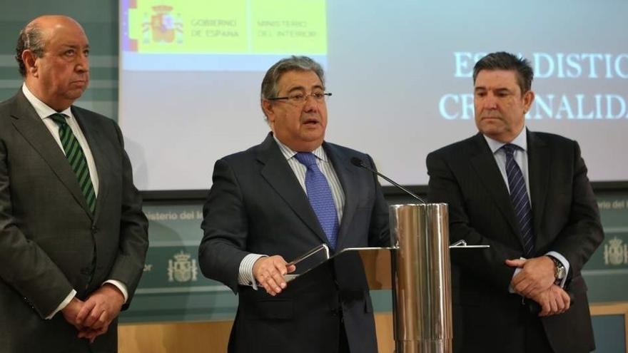 Interior reestructurará las Direcciones Adjuntas Operativas y nombrará coordinadores antiterroristas