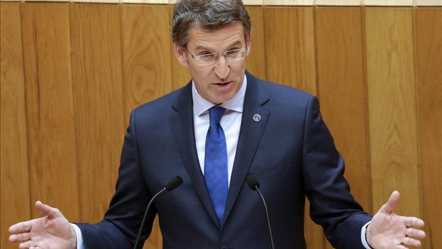 El presidente gallego visitará Colombia con un programa marcado por el comercio