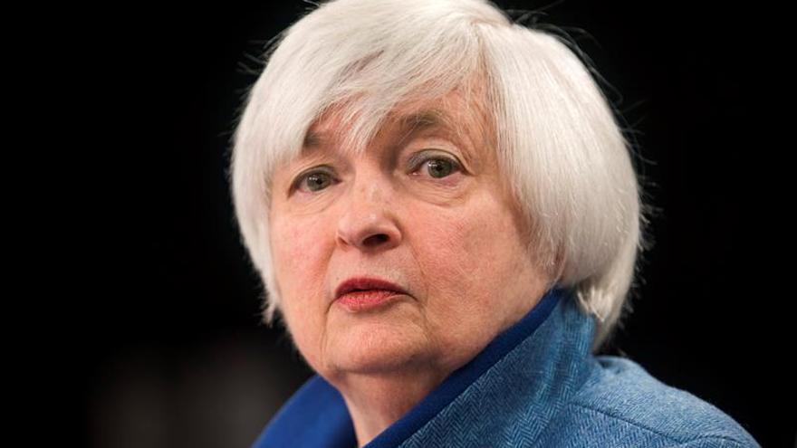 La Reserva Federal comienza su reunión sobre una posible subida de tipos