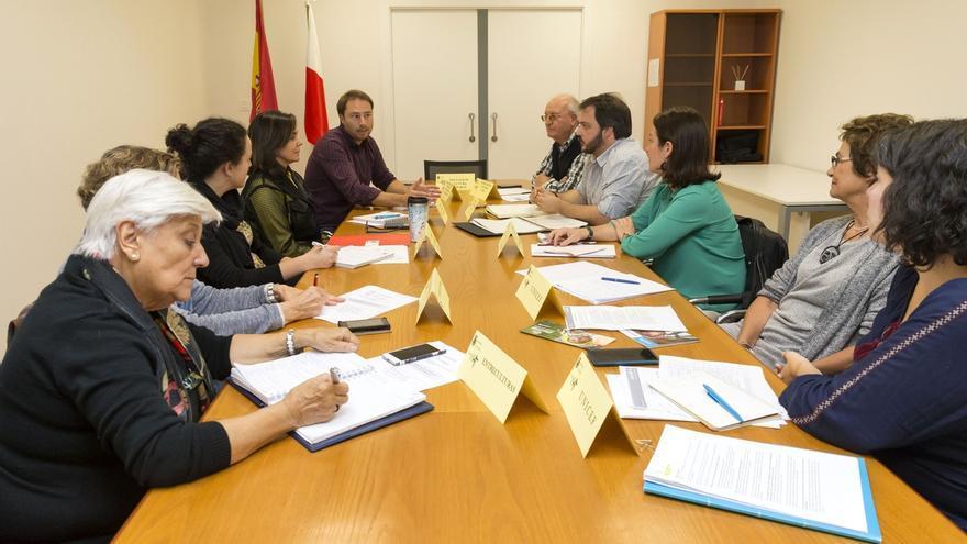 Ocho ONGs y entidades sociales se alían con el Gobierno de Cantabria para canalizar la ayuda para Haití