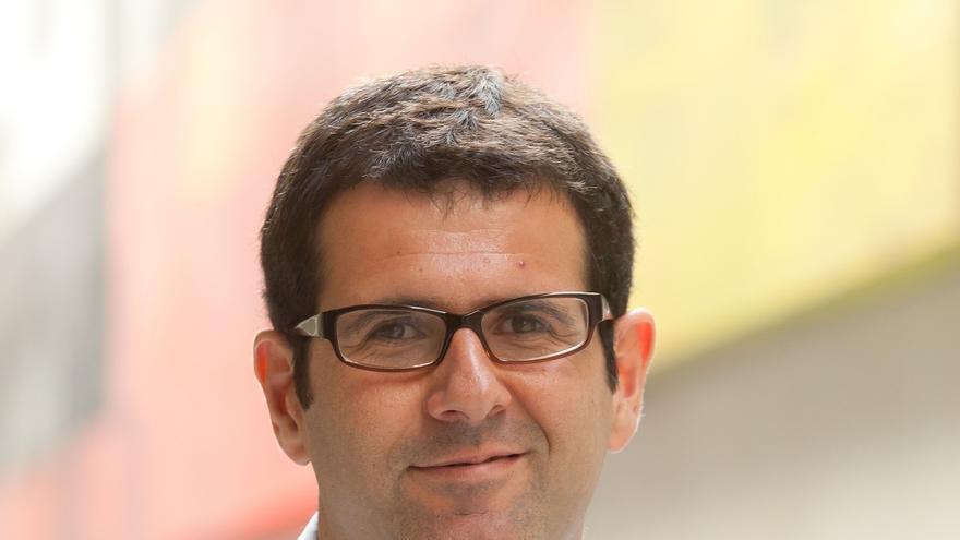 Un profesor de la Universidad de Navarra escribirá una película sobre los padres fundadores de la Unión Europea