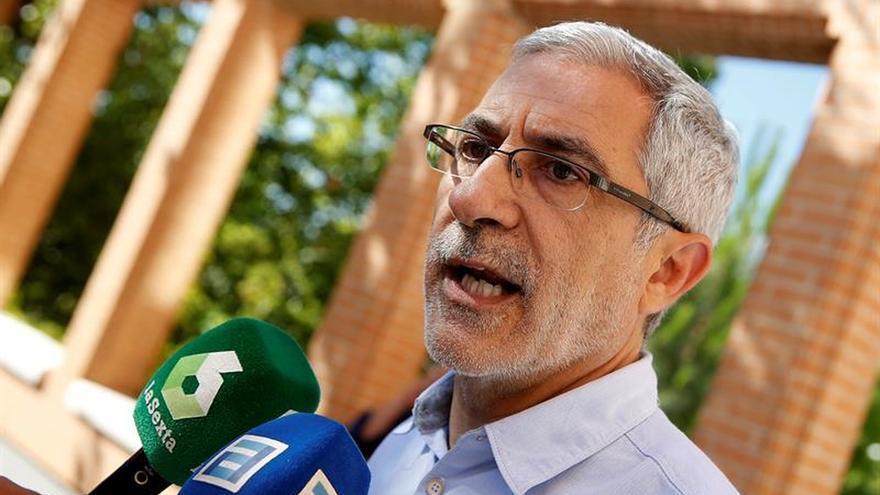 """Izquierda Abierta dice que la abstención al PP es ser cómplice de sus """"atrocidades"""""""