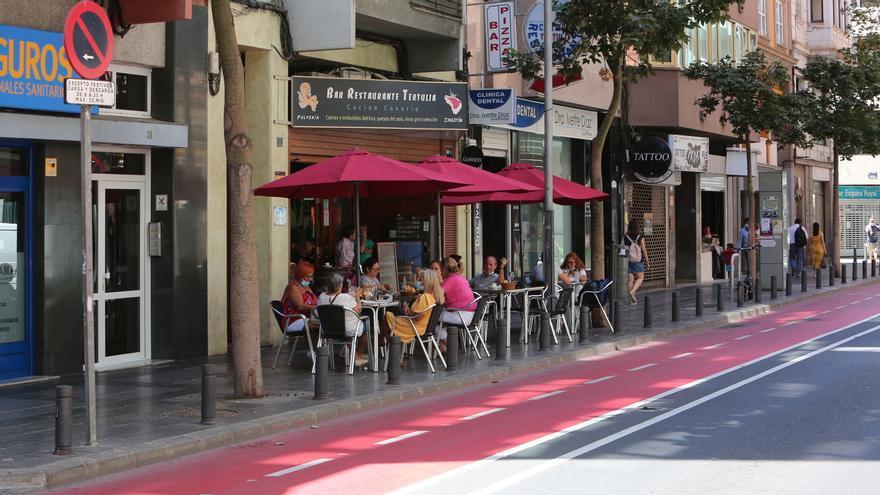Canarias, sin las restricciones de otras autonomías para este puente