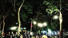 """La """"revolución del honor"""" en Estambul: una noche en la acampada del parque Gezi"""