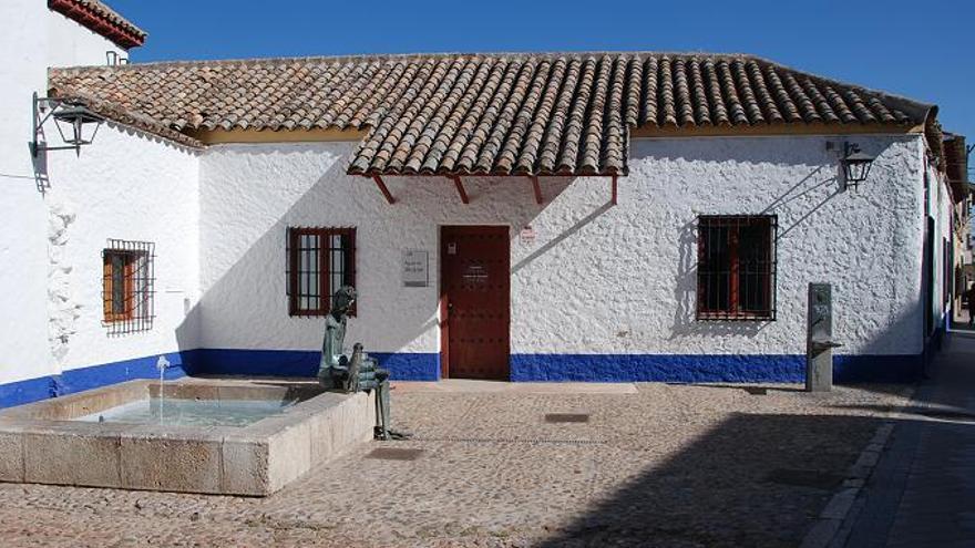 Empresa de Aguas Públicas de Alcázar de San Juan