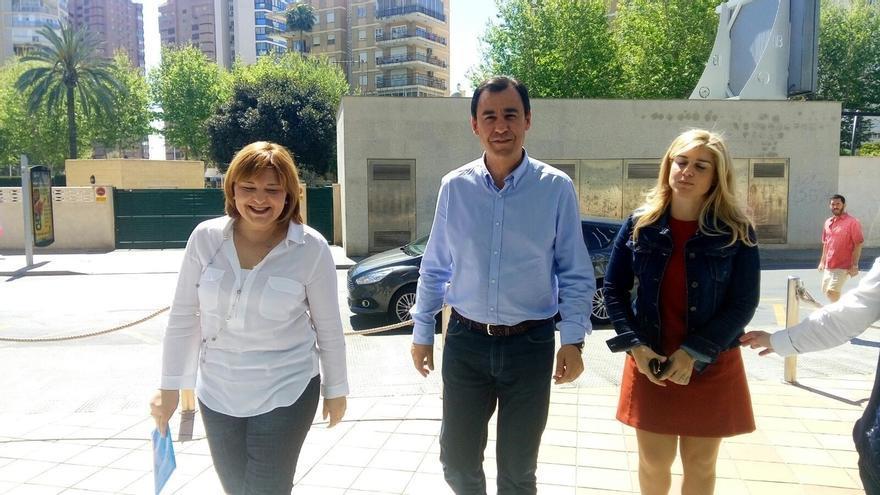 El PP dará luz verde este miércoles a una gestora en la provincia de Valencia