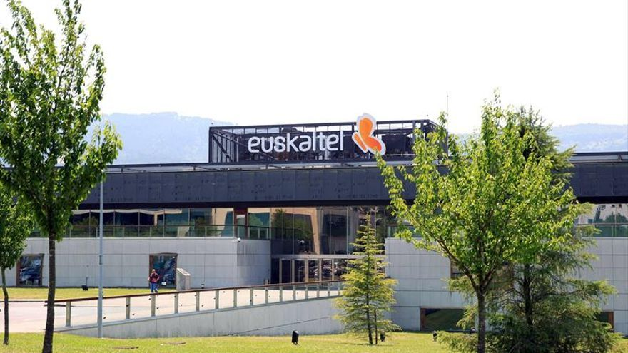 Sede de Euskaltel
