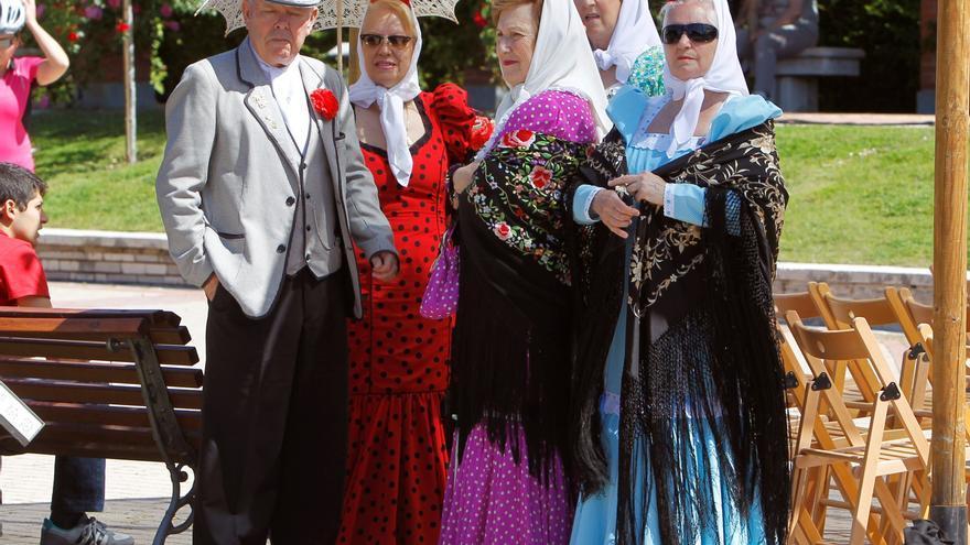 La fiesta de San Isidro será declarada Bien de Interés Cultural (BIC)