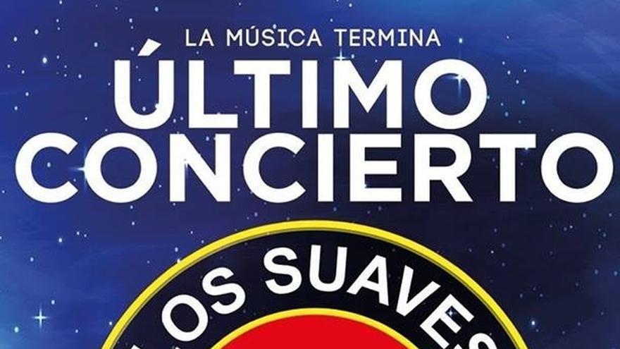 Los problemas de salud de Yosi obligan a suspender el concierto de despedida de Los Suaves