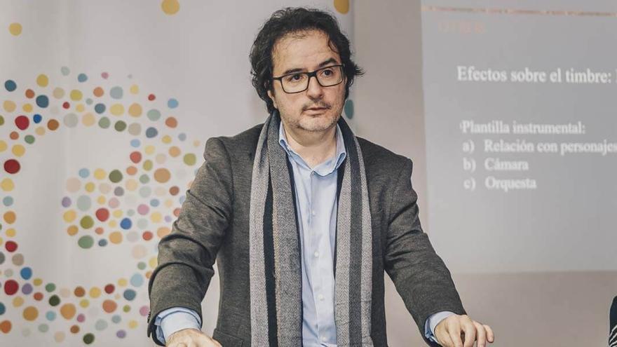 Sergio Lasuén, en Cortogenial.
