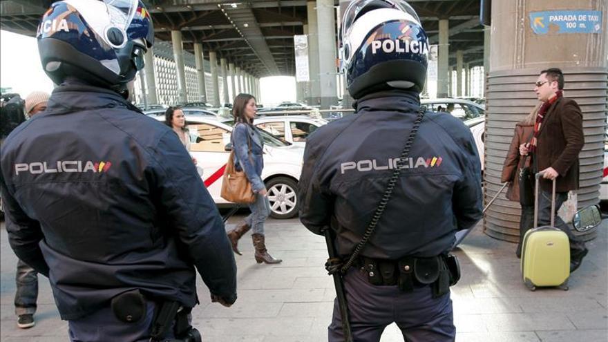"""Interior tacha de """"falsas"""" las informaciones sobre un posible atentado en España"""