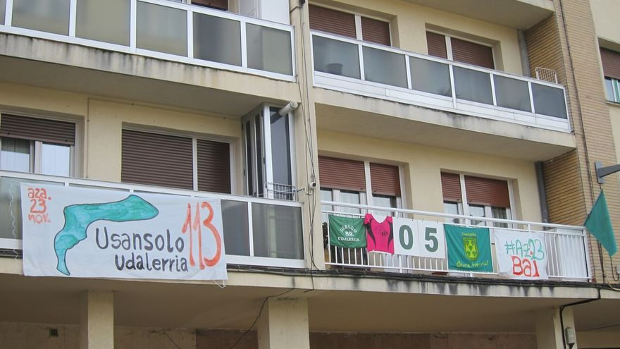 """PNV no pondrá """"obstáculos"""" a la consulta del domingo de Usansolo y propone una en febrero con """"garantías jurídicas"""""""