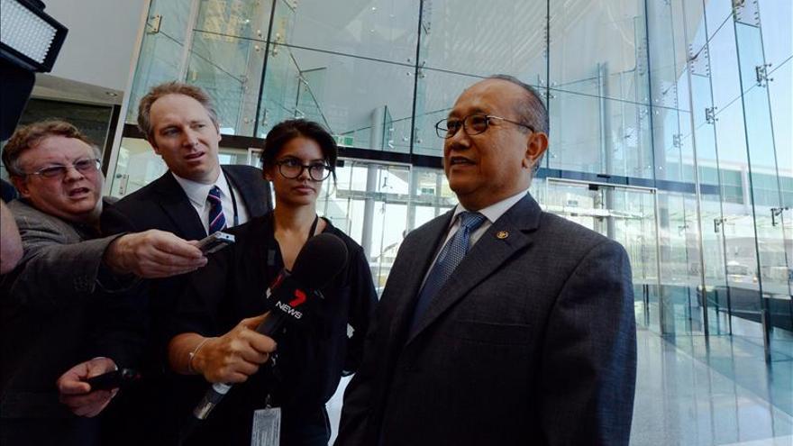 Indonesia da dos días a Australia para explicar el espionaje a su presidente
