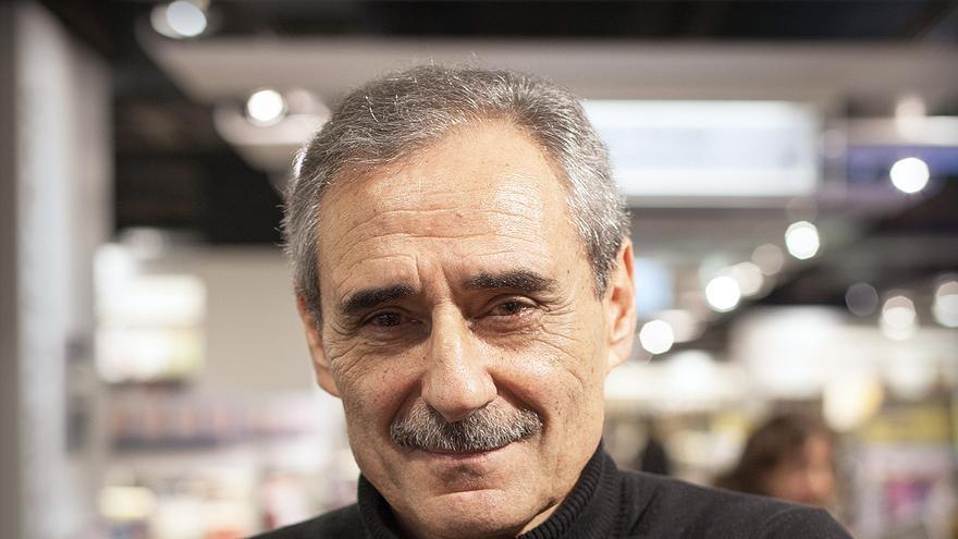 El entrenador argentino Ángel Cappa / Lino Escurís