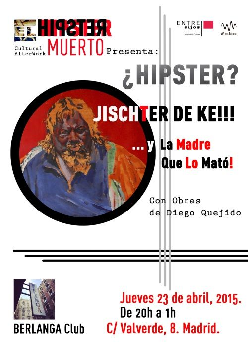 Cartel Nohipster