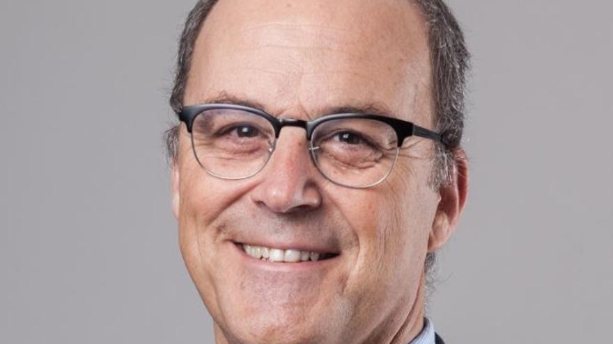 Enric Masllorens, director general de Jesuïtes Educació