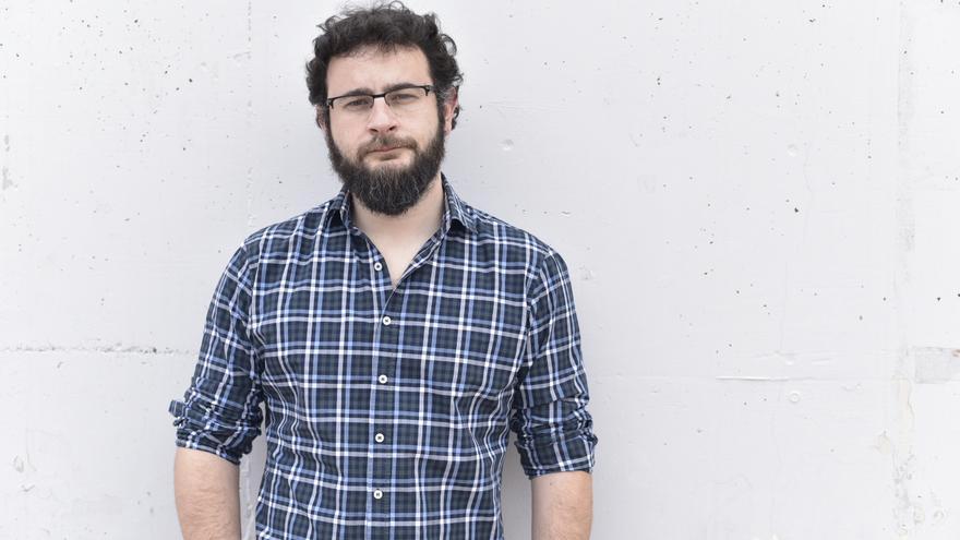 Roberto Jaramillo, diputado provincial, concejal en Valencia y aspirante a Secretario General de Podem en la ciudad