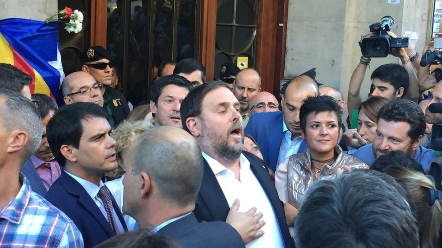 La Generalitat paga las nóminas de septiembre de los trabajadores públicos