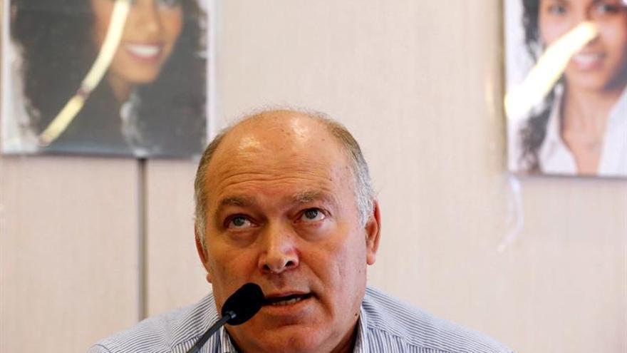 El padre de Maloma consigue volver a hablar con ella tras la mediación del Gobierno