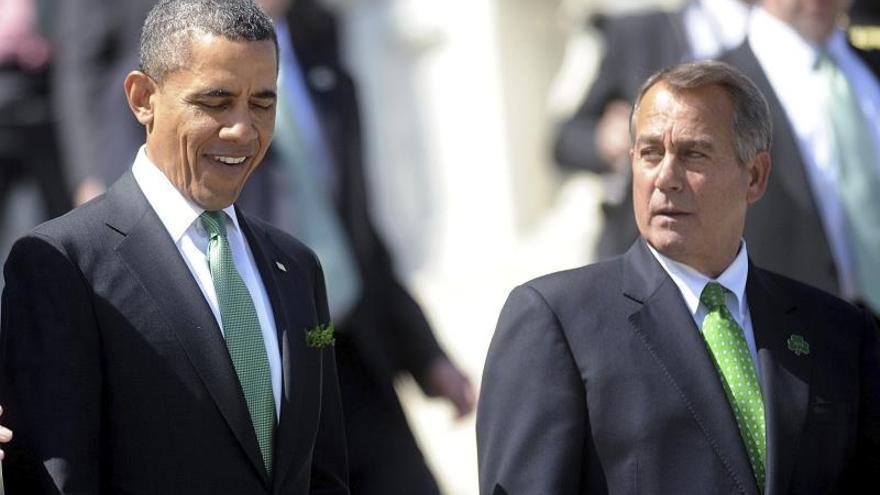 Obama volverá a insistir en la reforma migratoria en su discurso del Estado de la Unión