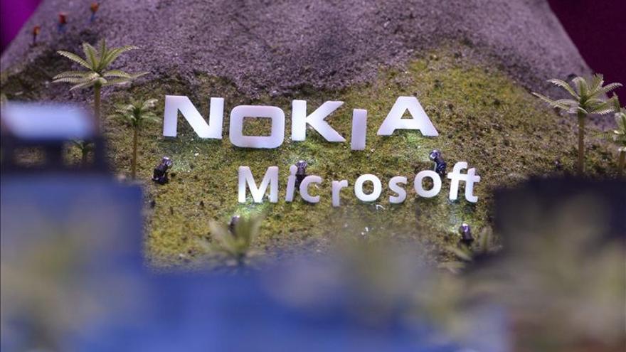 Los accionistas de Nokia aprueban la venta de la división de móviles a Microsoft