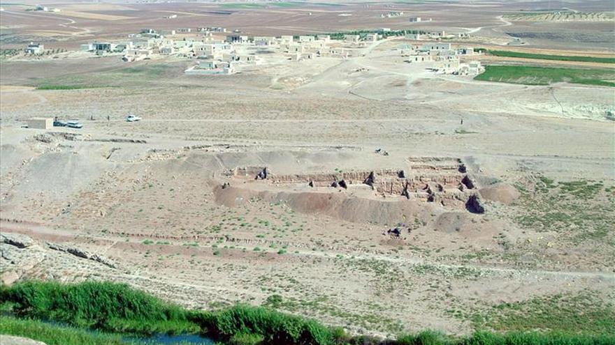 El EI castiga a medio centenar de bañistas en el río Éufrates en Siria