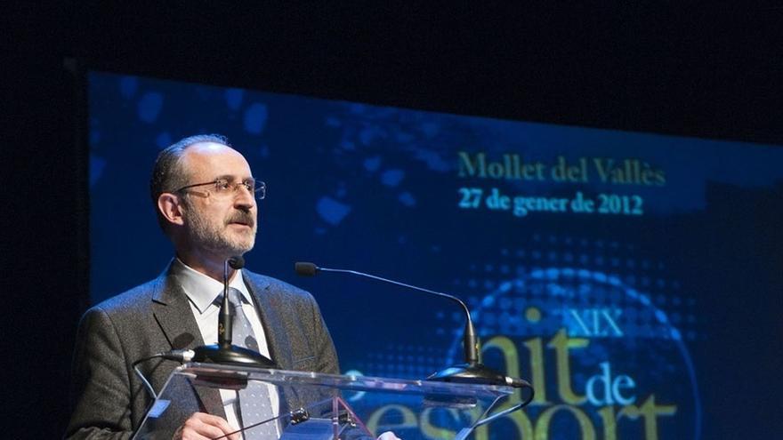 El alcalde socialista de Mollet (Barcelona) denuncia amenazas e insultos a las puertas de su domicilio