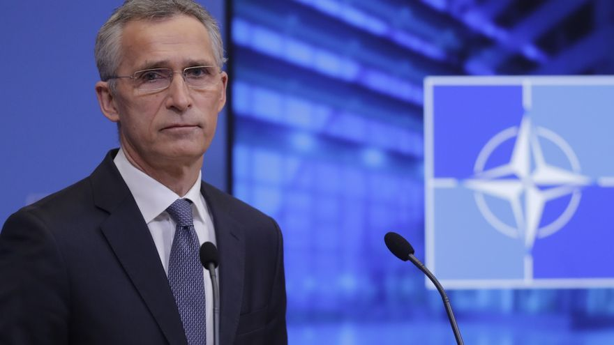 La OTAN también retirará sus tropas de Afganistán a partir del 1 de mayo