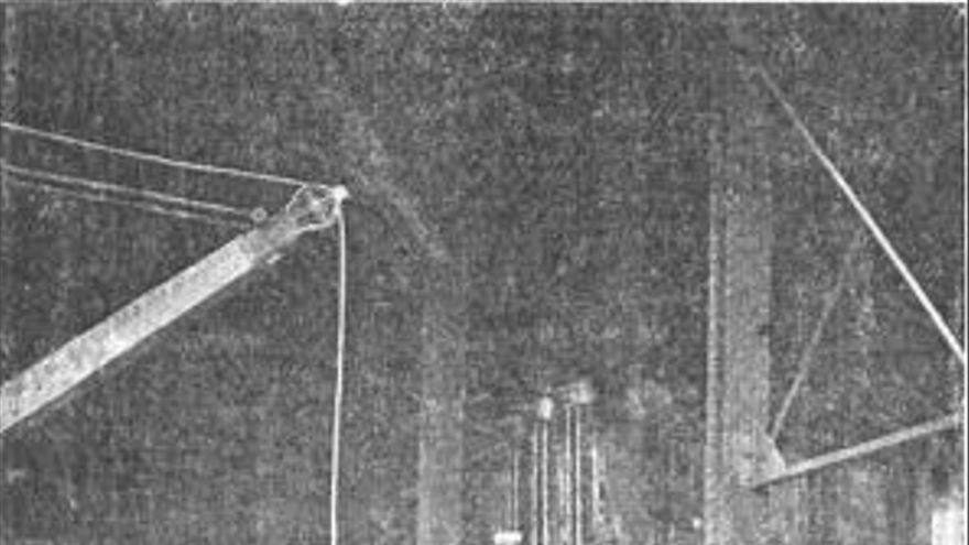 Horno Martin Siemens de Las Forjas de Buelna. | Revista Nuestro Tiempo