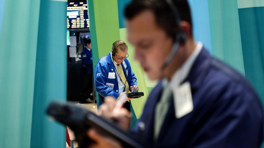 Wall Street abre con un aumento del 0,17 por ciento del Dow Jones de Industriales