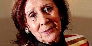 Fallece Mariví Bilbao