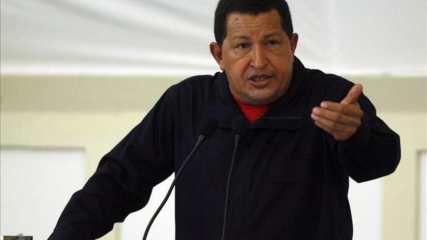 La Venezuela de Chávez encabezó la lista de objetivos de espionaje de NSA en 2007