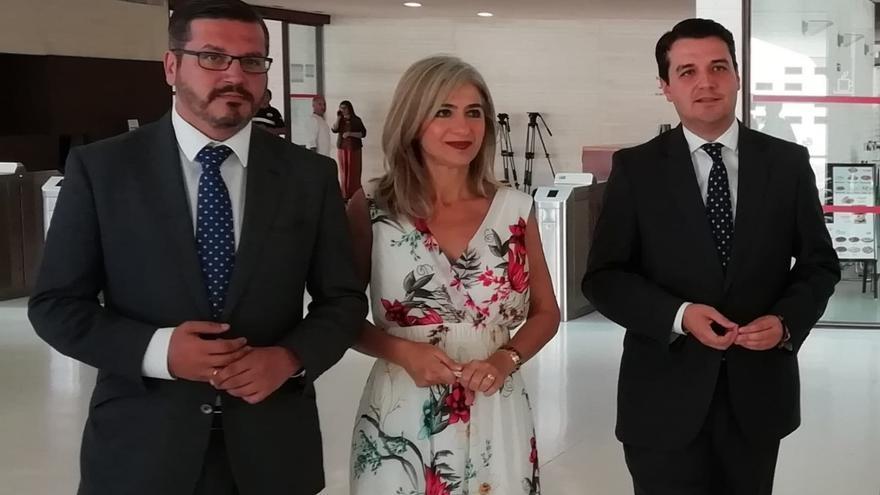 Cultura cobrará una media de tres euros de entrada en los museos andaluces y los destinará a conservación del patrimonio