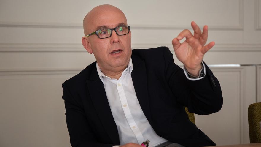 Boye asegura que Puigdemont y Comín están fuera de Francia pero cerca de la Eurocámara