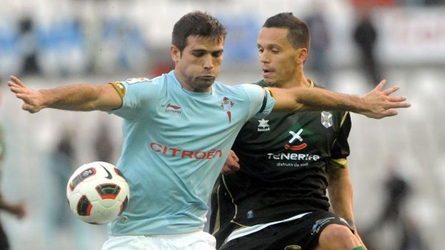 Del CD Tenerife-RC Celta #2