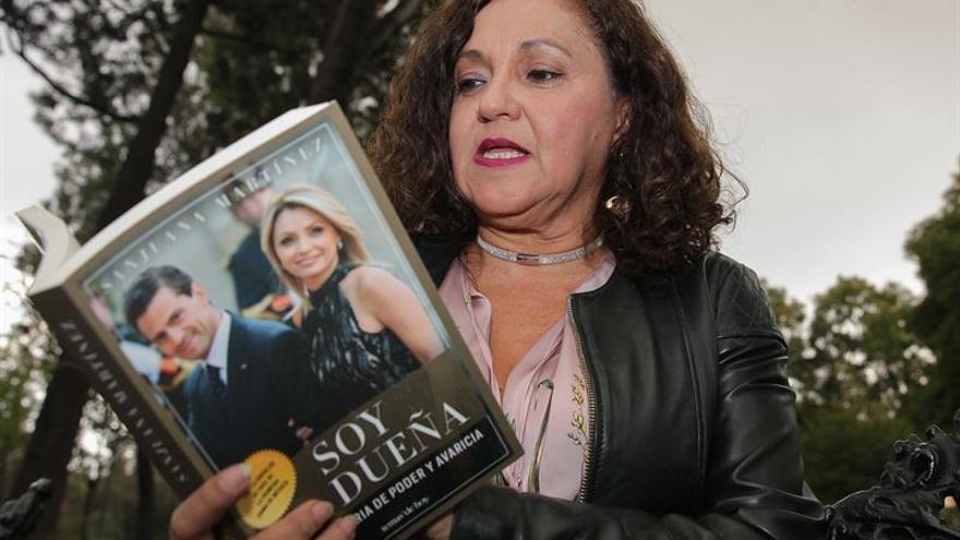 """Soy la Dueña"", la historia de la primera dama que pasó de heroína a villana"