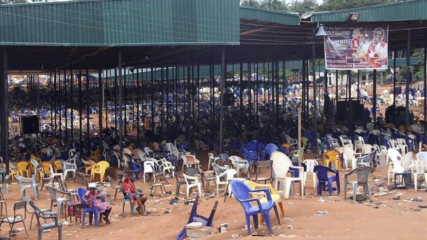El Gobierno condena los atentados en Nigeria y apoya la lucha contra el terrorismo