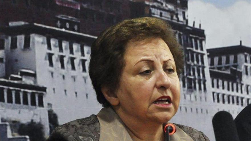 Premio Nobel íraní inaugura la cátedra Unesco de paz en la Universidad de Ecuador