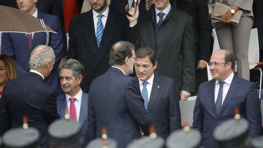 """Rajoy: """"Lo mejor que puedo hacer es estar callado"""""""