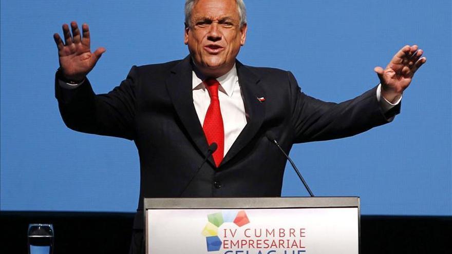 Piñera pide al inaugurar la cumbre Celac-UE pasar de la asistencia a la cooperación
