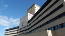"""Hospital Clínico Universitario """"Lozano Blesa"""""""