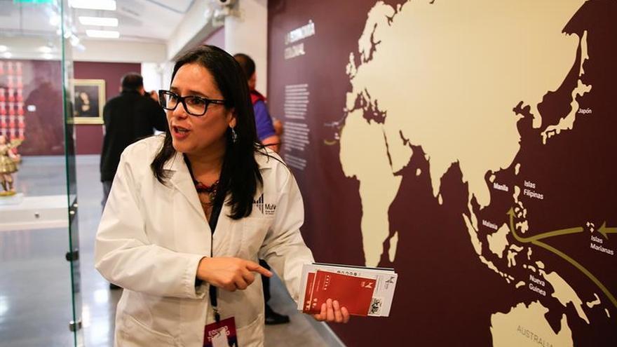 Reabre el Museo Nacional de Ecuador bajo un nuevo concepto de vanguardia