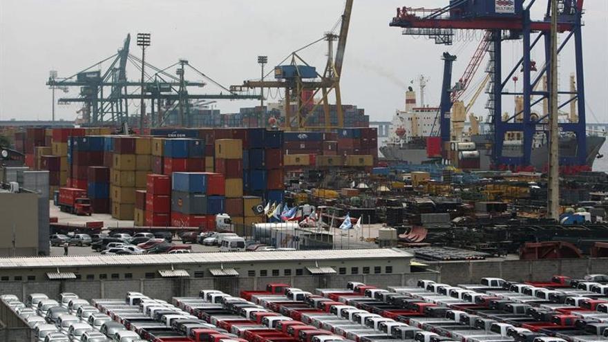 """Cae """"dramáticamente"""" el comercio entre Venezuela y EE.UU., según foro en Miami"""