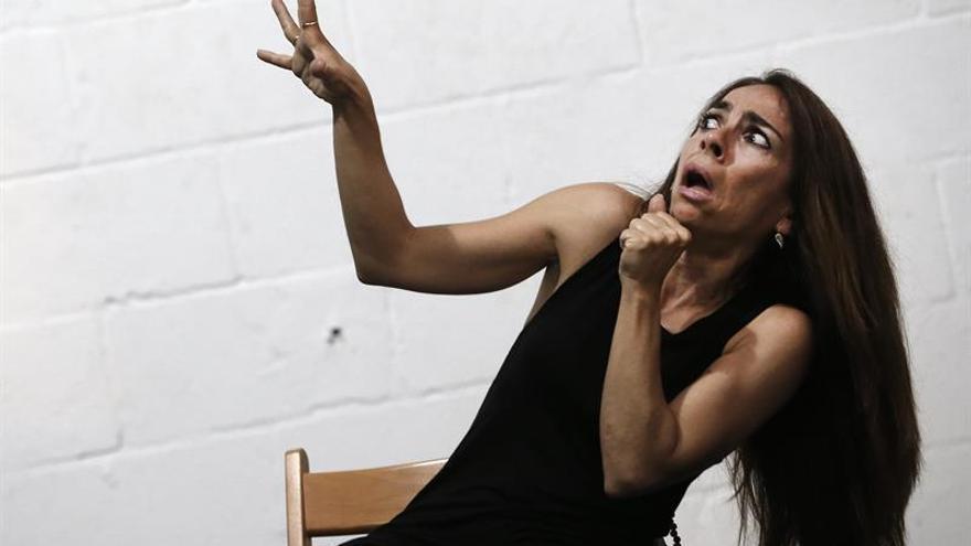 La Bienal de Flamenco reúne a sagas cantaoras y espontaneidad de las peñas