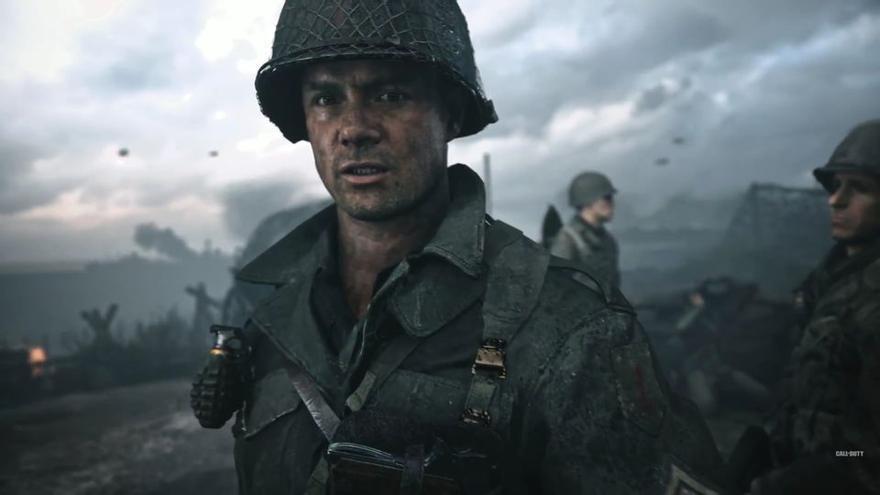 La historia como parque de atracciones, o por qué la Segunda Guerra Mundial no es como 'Call of Duty' la pinta