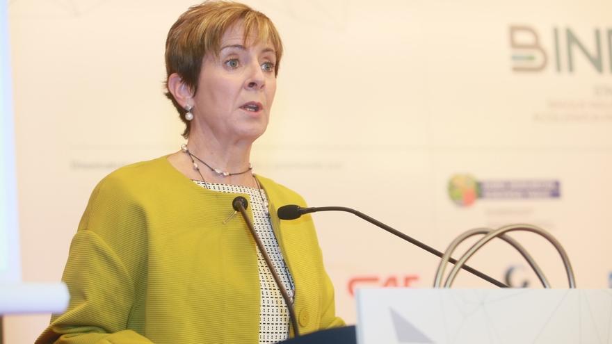 """Gobierno vasco espera poner en marcha el centro de ciberseguridad """"en el plazo de tiempo más breve posible"""""""
