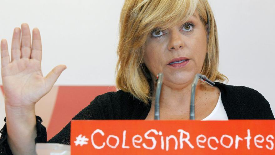 El PSOE pide a Wert que se cumpla la ley y no se financie la educación por sexos