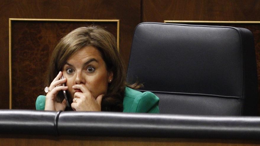 El PSOE pide explicaciones al Gobierno por la ausencia de seis ministros en el próximo Pleno de control del Congreso